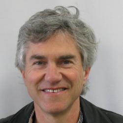 John  Ungerleider