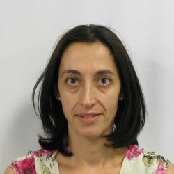 Elena  Gonzalez Ros