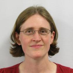 Rachel V.E. Woodruff