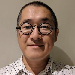 Motoi  Katsumata
