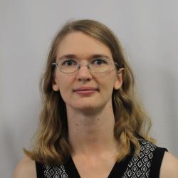 Rebecca  Gieseking