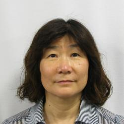 Hisae  Fujiwara
