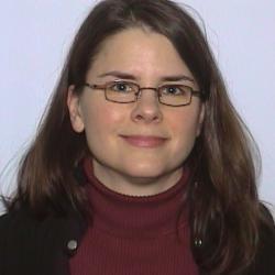 Suzanne G. Paradis