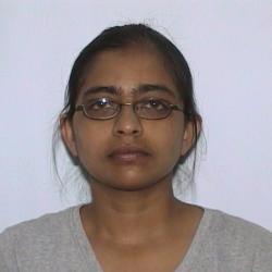 Aparna  Baskaran