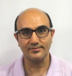 Shahriar  Mirzadeh