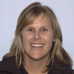 Deborah  Moriarty