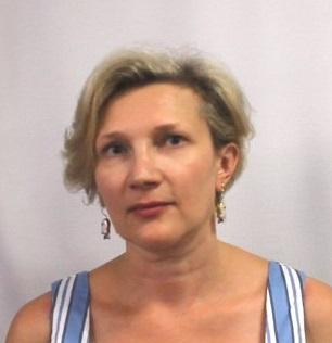Valeriya  Kozlovskaya