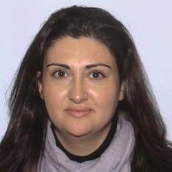 Olga  Papaemmanouil