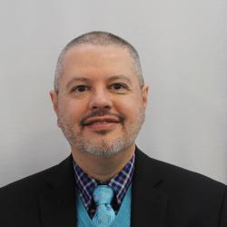Mark  Brimhall-Vargas