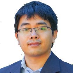 James Xinde  Ji