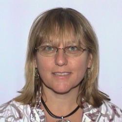 Marie M. Meteer