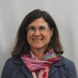 Suzanne  Isenberg