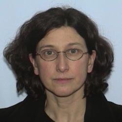 Martine  Voiret