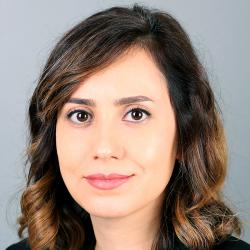Mahsa  Akbari