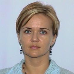 Irina Y Dubinina