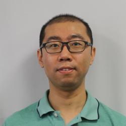 Hongfu  Liu