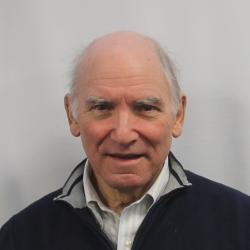 Alan  Schlesinger