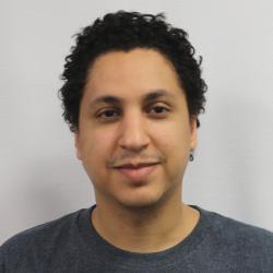 Mohammed  AlMehdar