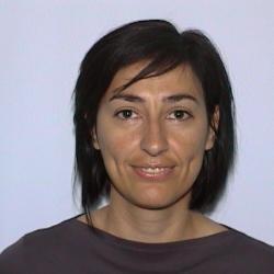 Antonella  DiLillo